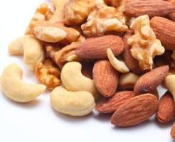 なぜモデルが間食にナッツを選ぶのか?