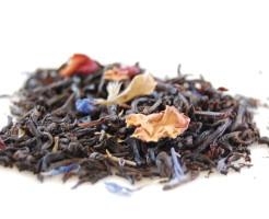Tea Totalの紅茶がめちゃくちゃおいしくて癒される