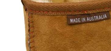 ugg made in au